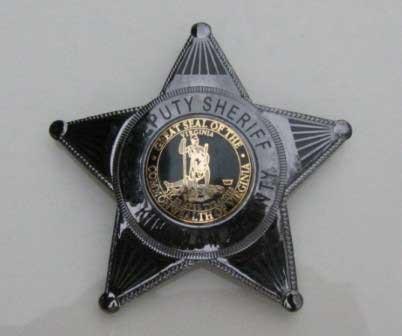 S.W.A.T - Sheriff's Office