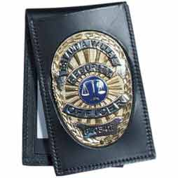 Accessory Badge ID Cases   Flip & Outside Mount