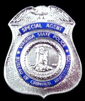VSP Agent Badge